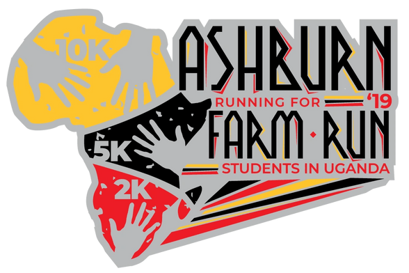 26th Annual Ashburn Farm 10K | 5K | 2K