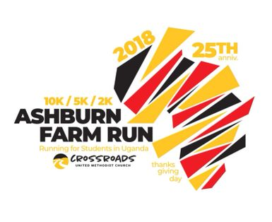 25th Annual Ashburn Farm 10K | 5K | 2K