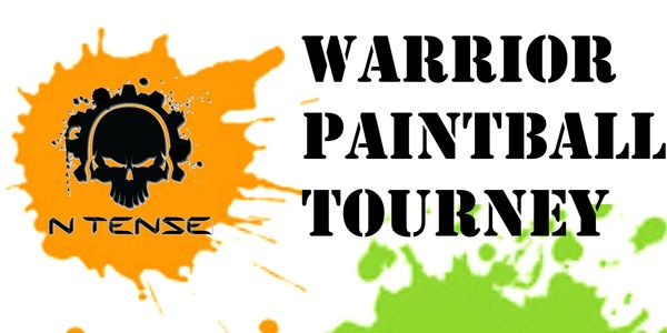 Phoenix Rising KY Warrior Paintball Tournament