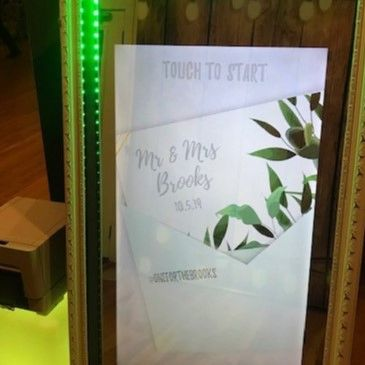 Photo Booth Rental NC