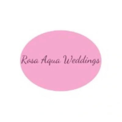 Rosa Aqua Weddings