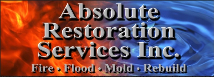 Absolute Restoration Services Inc.