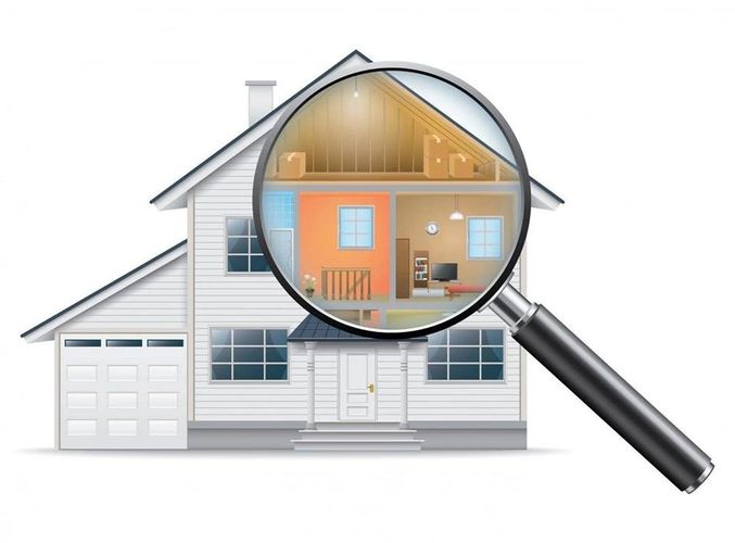 home inspection, home inspector,  Mountain Home, Bull Shoals, Lakeview,  and north central Arkansas
