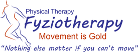 Fyziotherapy