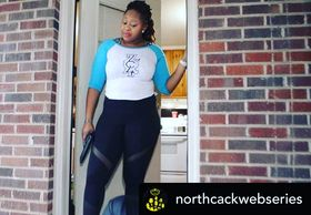 "Have You Seen The Brand Charlit On The Amazing Webseries ""Where is North Cack?"" It's A Must See"