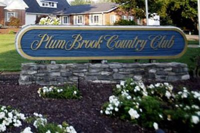 Plum Brook Country Club, Sandusky, OH,