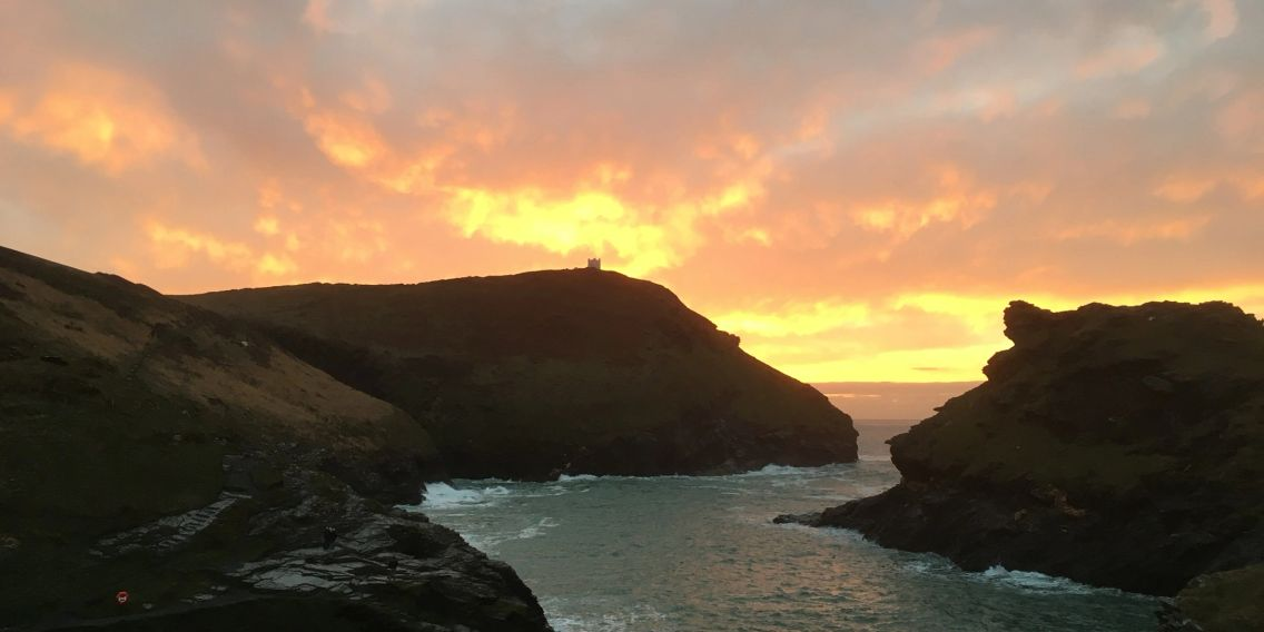 Self-catering-Cornwall-Boscastle