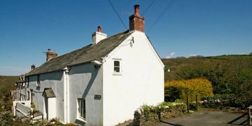 Property to rent Cornwall Self catering accommodation in Boscastle, Cornwall