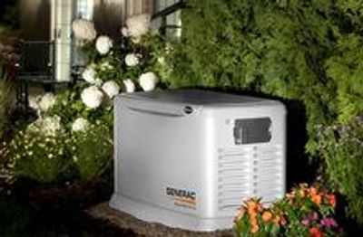 Roy's Electric is certified with the top generator manufacturers, your best interests are served.