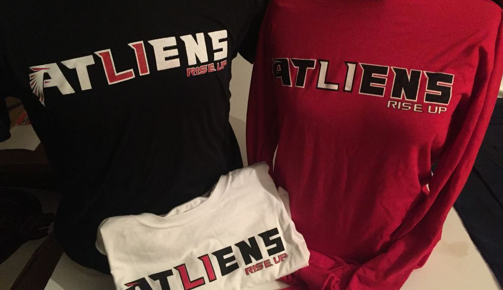 ATLIENS CUSTOM DESIGNS SHOP NOW PAGE