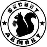 Secret Squirrel Armory