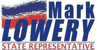 Re-elect Mark Lowery for State Representative