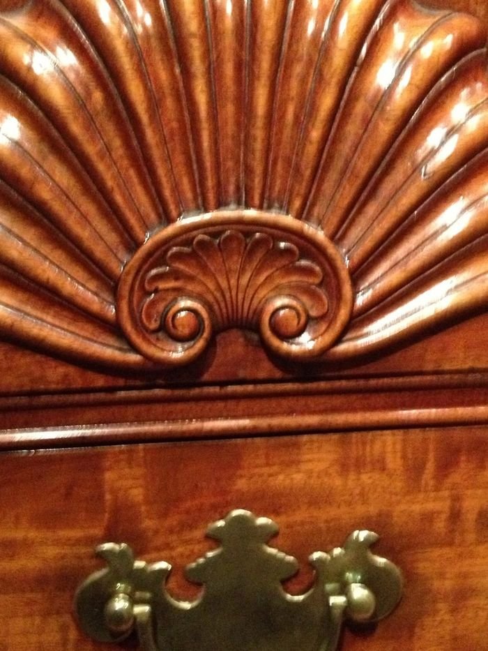 Since 1980 ,,  we have been restoring , refinishing and conserving antique and heirloom furniture an