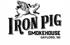 The Iron Pig Smokehouse