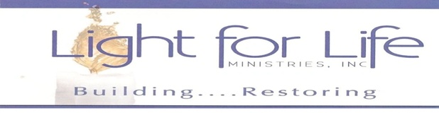 Light for Life Ministries, Inc.