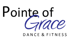 Pointe of Grace     Dance & Fitness
