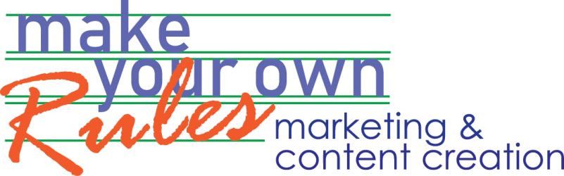 Make Your Own Rules Marketing, LLC