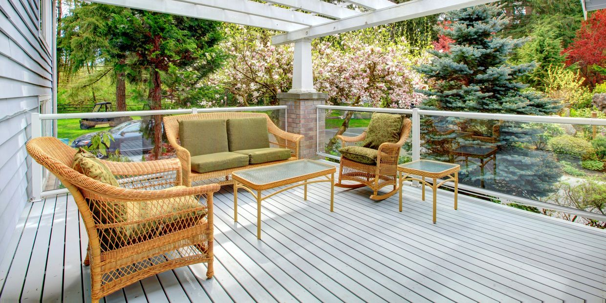 Composite Decking Sydney Wholesale Direct and Online