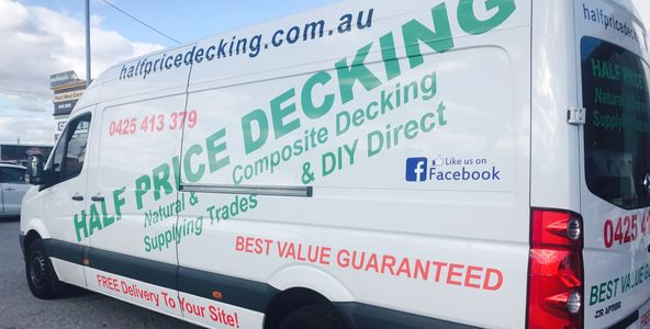 FreshDeck Composite Decking Wholesale Direct and Online