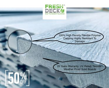 FreshDeck Composite Decking Perth Wholesale Direct and Online