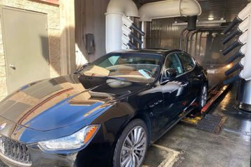 Canyon Country car wash carwash Santa Clarita detail details detailing express wash free vacuums full service Saugus newhall Valencia rv boat cleaning clean auto spa cheap best fast