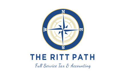 The Ritt Path - Full Service Tax & Accounting
