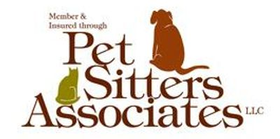 Insured and Bonded with Pet Sitters Associates LLC. Licensed with Sevier County TN.
