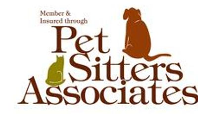 Member of and Insured by Pet Sitters Asssociates