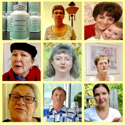 Happy Mood, Baby Mood, Grow Taller, Sinus Care are our special herbs have helped thousands of people