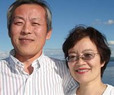 John Shang and Jin Fang, trained in Chinese medical school 36 years ago in China. NYS licensed.