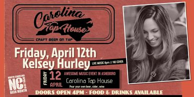 carolina tap house asheboro nc craft beer on tap wine bar beer sports music fireball north carolina
