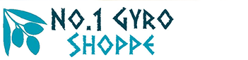 No. 1 Gyro Shoppe