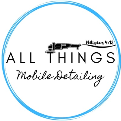 All Things  Mobile Detailing