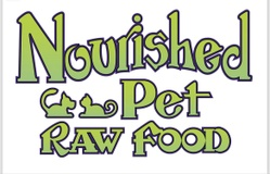 Nourished Pet Raw Food