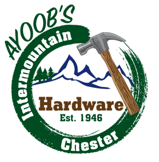 Ayoob's Intermountain Hardware