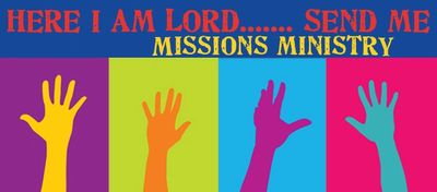 Arcola Church Missions & Ministries