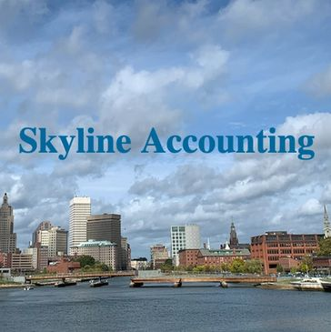 Skyline Accounting Cloud Bookkeeping Services Outsourced Accounting Rhode Island RI Massachusetts MA