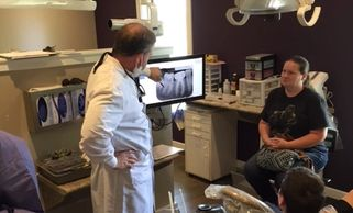 Root Canal Therapy, Affordable Root Canals, Gentle Root Canals, caring dentist, dds, dental, LADD