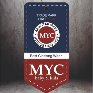 MYC Bursa Turkey  designer and manufacturer of wholesale baby and children's clothes