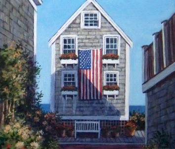 Flag House, Provincetown