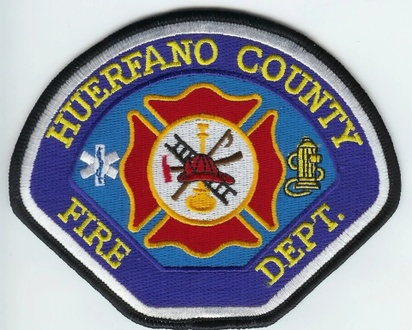 Huerfano County Fire Protection District