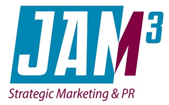 JAM3 Strategic Marketing & PR