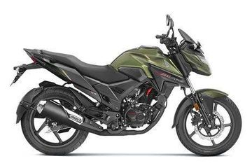 Honda Xblade on rent