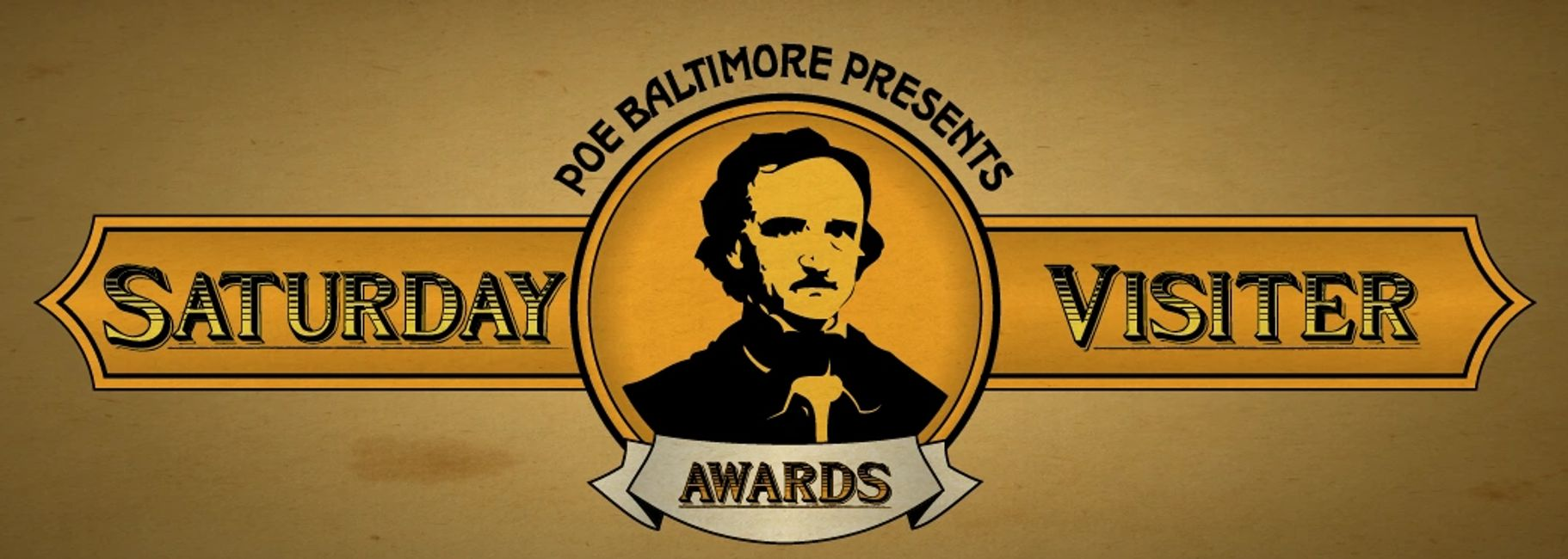 The Saturday Visiter Awards, presented by Poe Baltimore