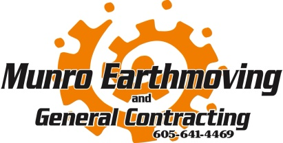 Munro Earthmoving and General Contracting