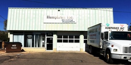 Richfield store location | Humphries