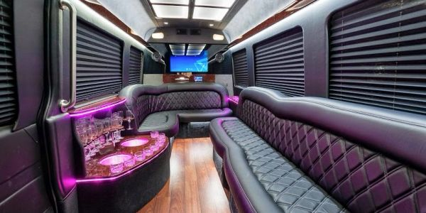 Sprinter Limo Denver
