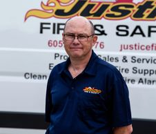 Sioux Falls Fire and Safety Paul McQuisten