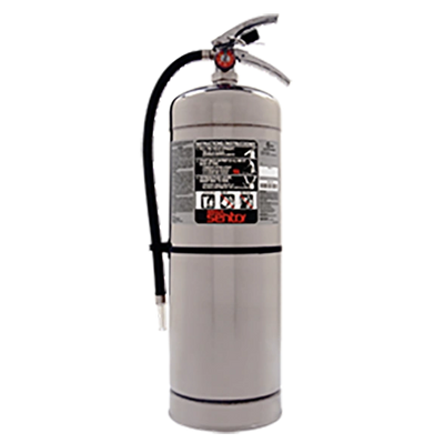Water Based Fire Extinguishers Sioux Falls