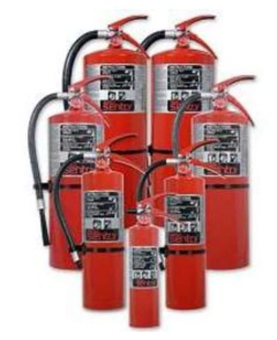 Dry Chemical Fire Extinguishers Sioux Falls